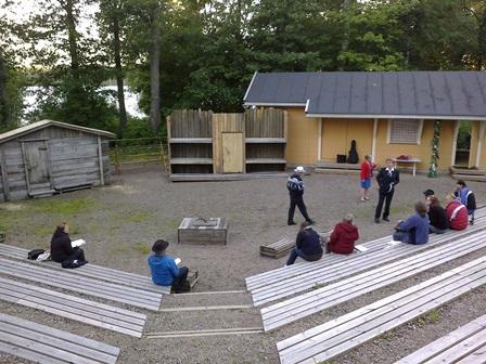 Me tulemme taas harjoitukset 20.6.2012